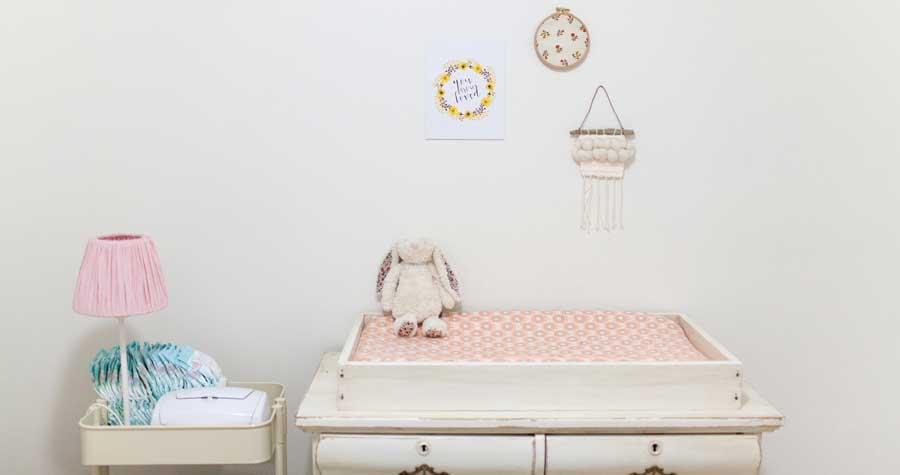 Temas para quarto de bebê: veja o que está na tendência e inspire-se!