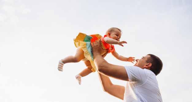 Verão: cuidados essenciais com o bebê