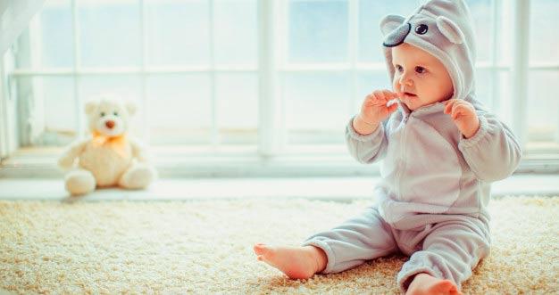 Presente para bebê: confira dicas fofas e úteis