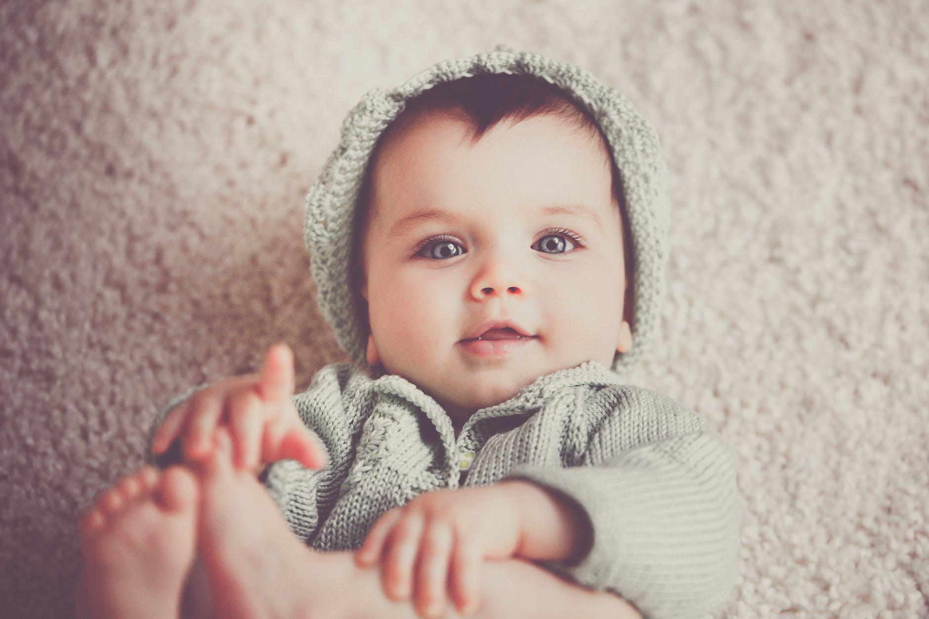 Cuidados no inverno: como proteger a saúde do bebê