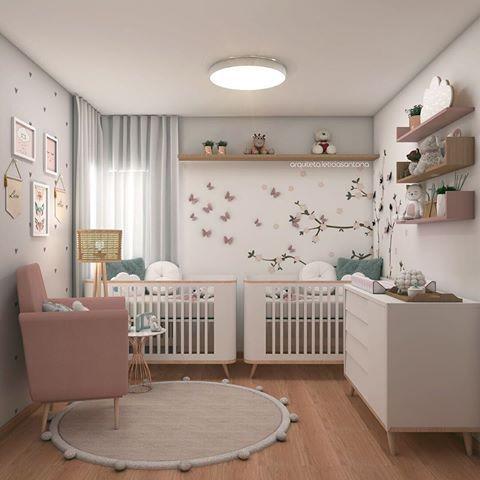 Quarto do bebê: por onde começar a decoração?
