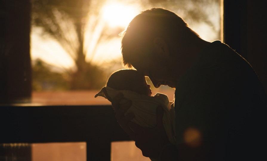 Banho de sol em bebês: por que ele é tão importante